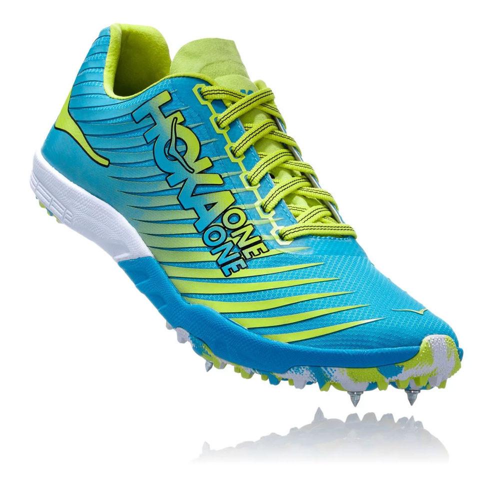 Hoka EVO XC para mujer zapatillas de running con clavos - SS20