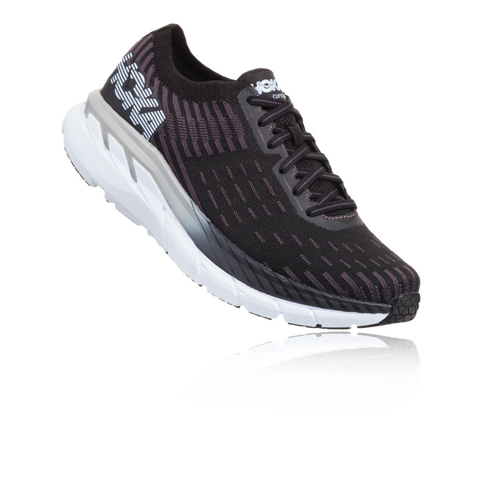 Hoka Clifton 5 Knit Women's Running Shoes - SS19