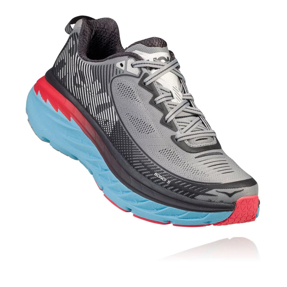 Bondi 5 per donna scarpe da corsa