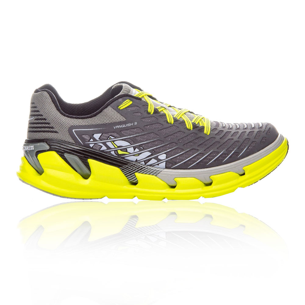 Hoka Vanquish 3 scarpe da corsa