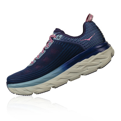 Hoka Bondi 6 Women's Running Shoes - SS19