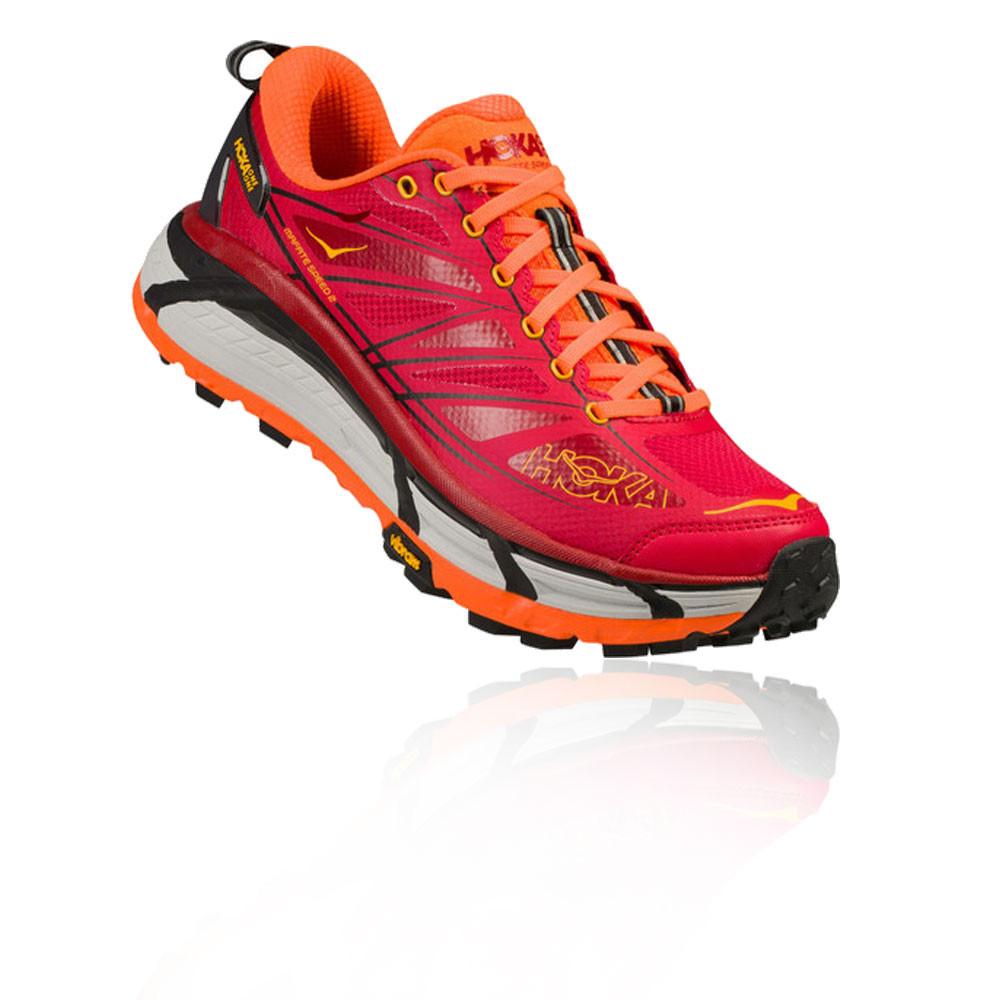 Hoka Mafate Speed 2 chaussures de trail