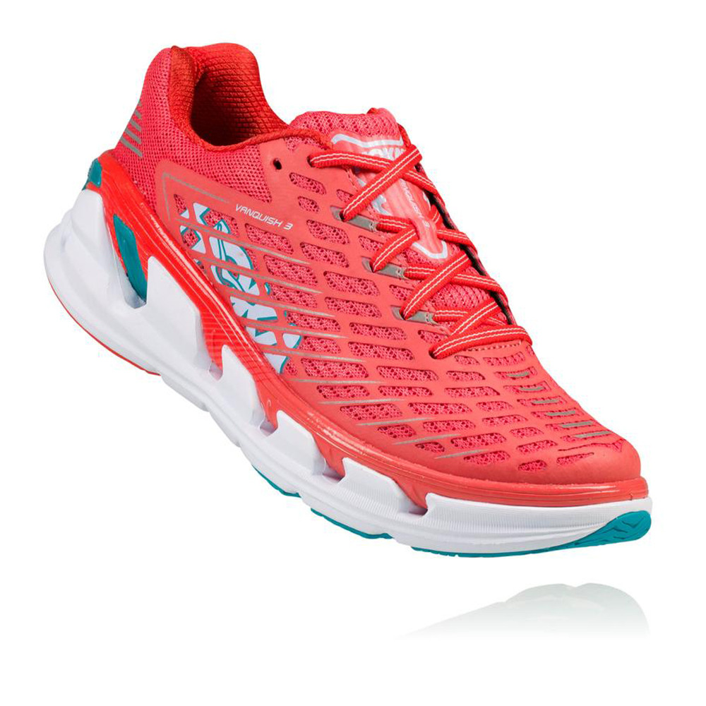 lowest price efcfb 40b62 Hoka Vanquish 3 Women s Running Shoes. RRP £124.99£39.99 - RRP £124.99