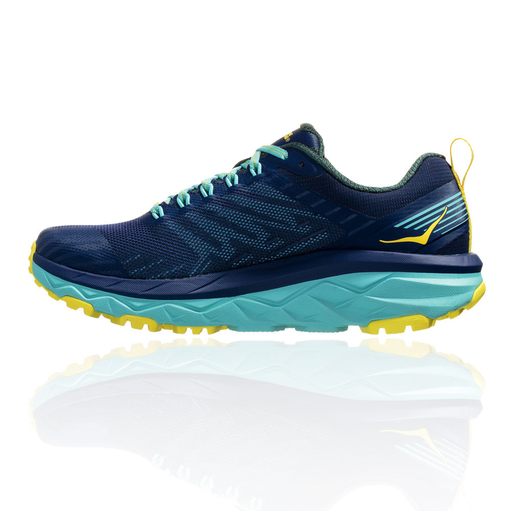 e359634c4281 ... Hoka Challenger ATR 5 Women s Trail Running Shoe (Wide) - SS19 ...