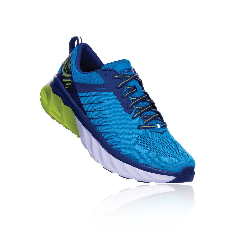 Hoka Arahi 3 chaussures de running - SS19