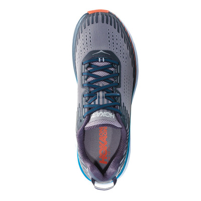 Hoka Clifton 5 Wide Running Shoes - SS19