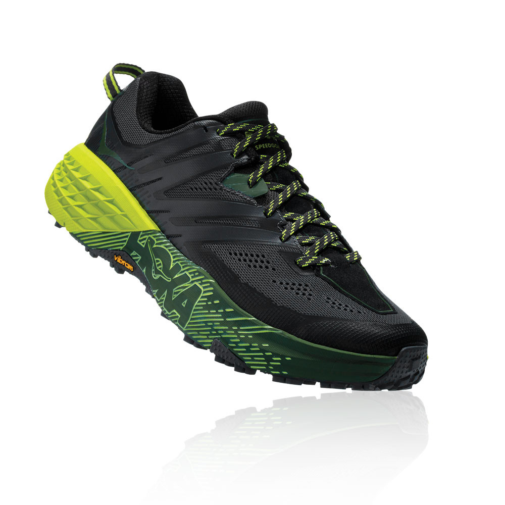 Hoka Speedgoat 3 Trail Running Shoes - AW19