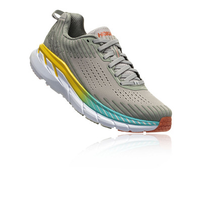 Hoka Clifton 5 Women's Running Shoes