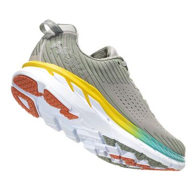 Hoka Clifton 5 Women's Running Shoes (D Width)