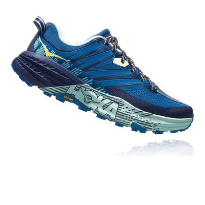 Hoka Speedgoat 3 Women's Trail Running Shoes - AW19