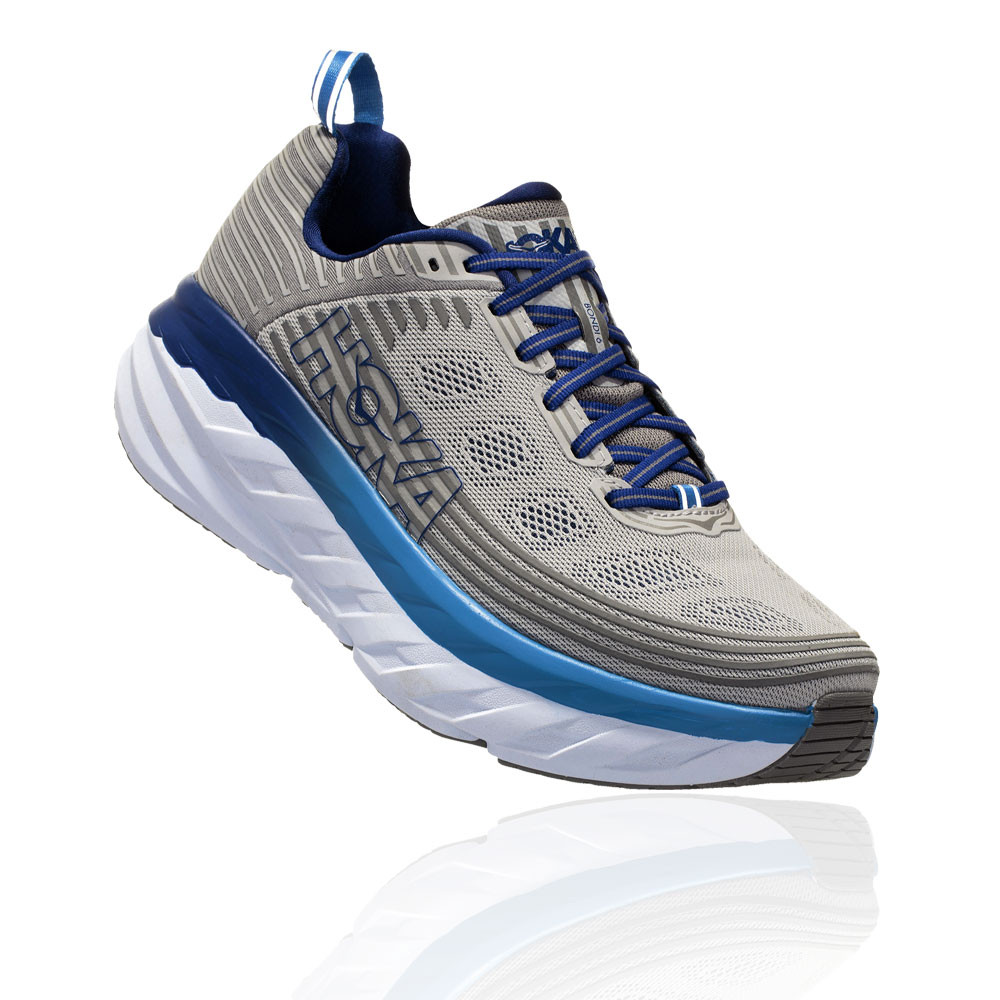 Hoka Bondi 6 Running Shoes - SS19