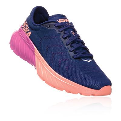 Hoka Mach 2 Women's Running Shoes - AW19