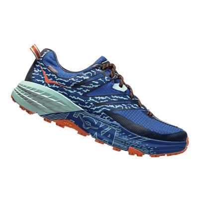 Hoka Speedgoat 3 Waterproof Women's Trail Running Shoes - SS19