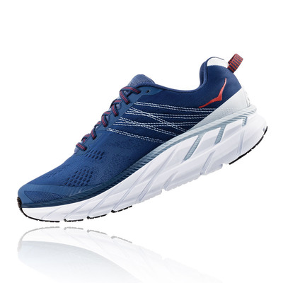 Hoka Clifton 6 Running Shoes (Wide Fit) - SS20