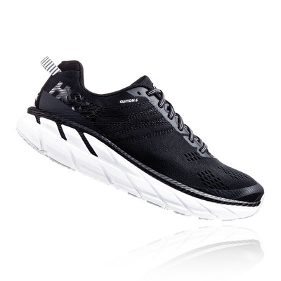 Hoka Clifton 6 Wide Fit Running Shoes - SS20