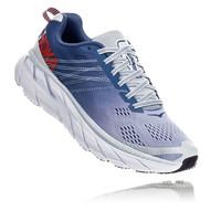 Hoka Clifton 6 Women's Running Shoes (D Width) - AW19