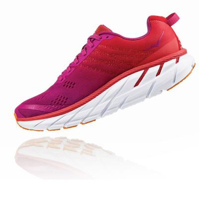 Hoka Clifton 6 para mujer zapatillas de running  (Wide Fit) - SS20