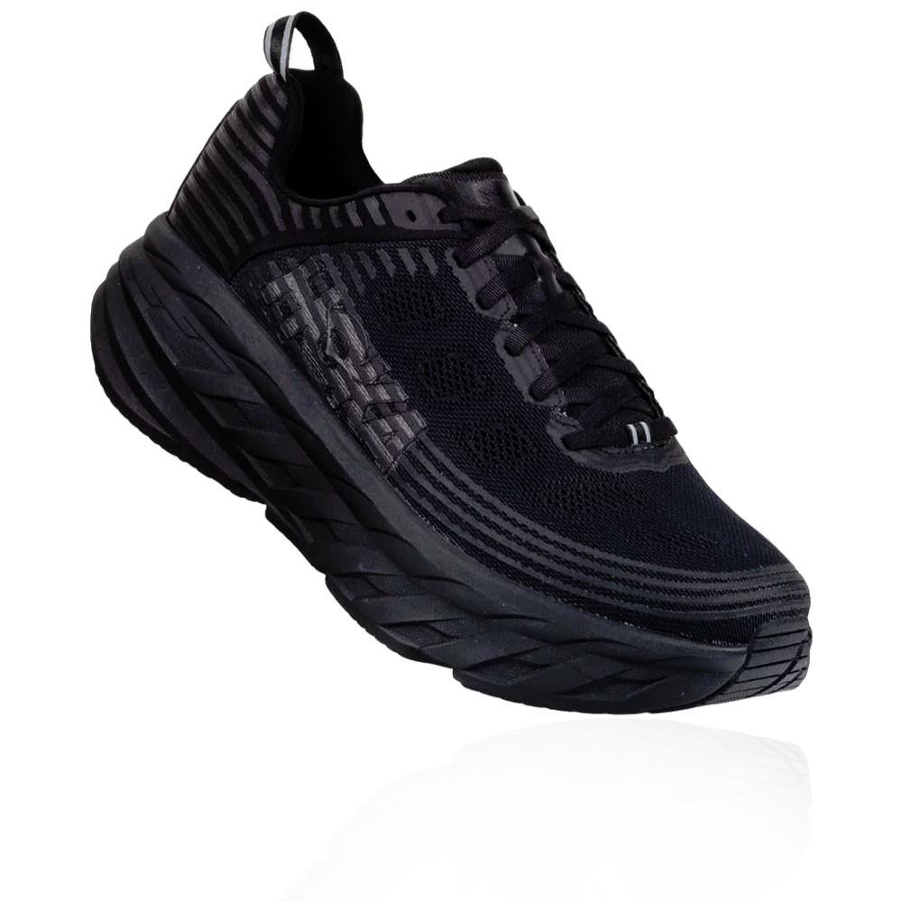 Hoka Bondi 6 chaussures de running (2E Width) - SS20
