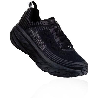 Hoka Bondi 6 Wide Fit zapatillas de running  - SS20