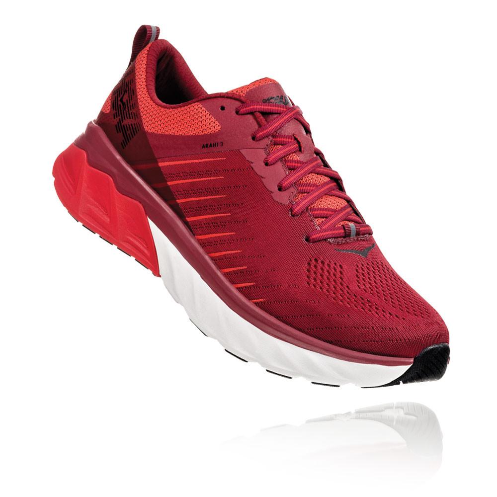 Hoka Arahi 3 Running Shoes - AW19