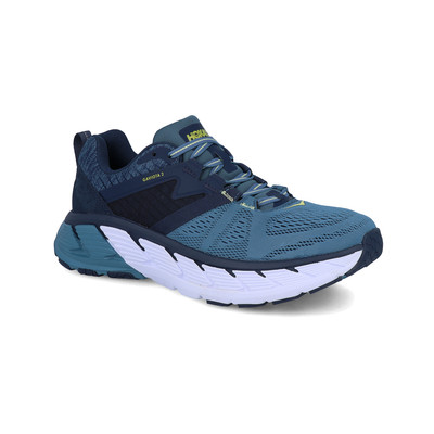 Hoka Gaviota 2 Running Shoes (Wide Fit) - SS20