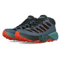 Hoka Speedgoat Mid WP Trail Running Shoes - AW19