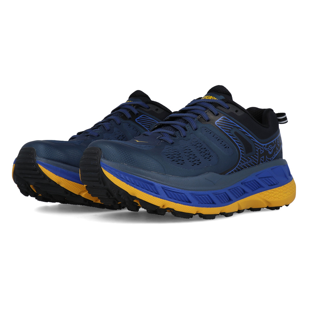 Hoka Stinson ATR 5 Trail Running Shoes