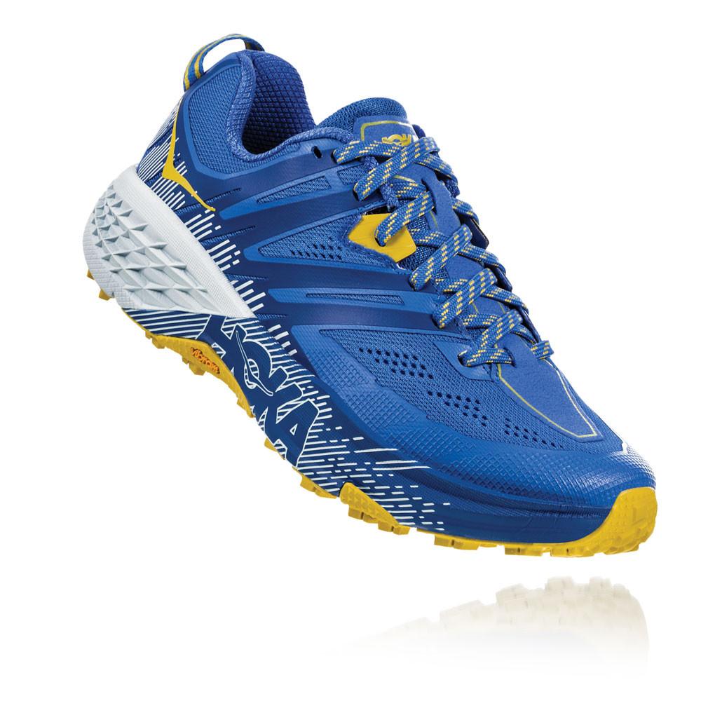 Hoka Speedgoat 3 para mujer trail zapatillas de running - AW19