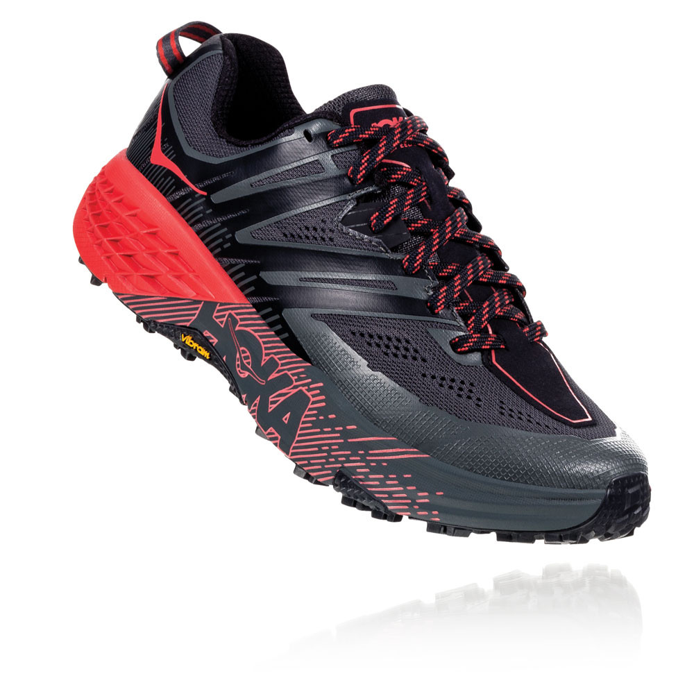 Hoka Speedgoat 3 Women's Trail Running Shoes - AW19