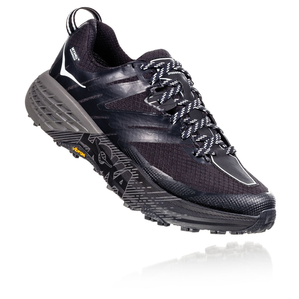 Hoka Speedgoat 3 Waterproof Women's Trail Running Shoes - AW19