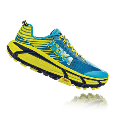 Hoka EVO Mafate 2 Women's Trail Running Shoes - SS21
