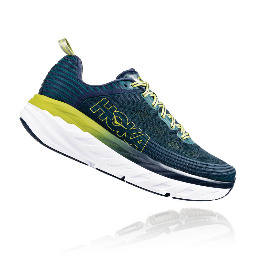 Hoka Bondi 6 Running Shoes - SS20 - Save & Buy Online ...