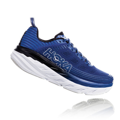 Hoka Bondi 6 Running Shoes (2E Width) - SS20