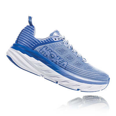 Hoka Bondi 6 Women's Running Shoes - SS20