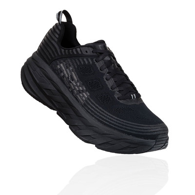 Hoka Bondi 6 Wide Fit Women's Running Shoes - SS20