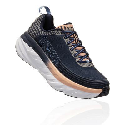 Hoka Bondi 6 para mujer zapatillas de running  (Wide Fit) - SS20