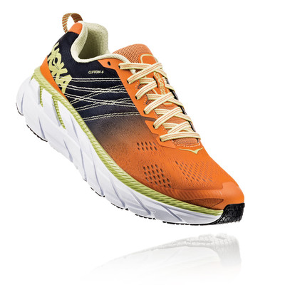 Hoka Clifton 6 Running Shoes - AW19