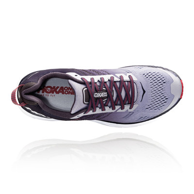 Hoka Clifton 6 zapatillas de running  (Wide Fit) - SS20