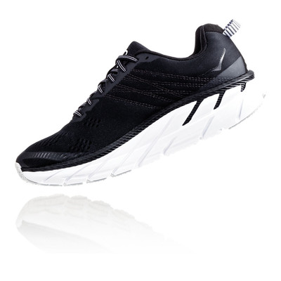 Hoka Clifton 6 Women's Running Shoes (Wide Fit) - SS20