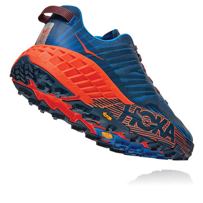 Hoka Speedgoat 4 Trail Running Shoes - SS20