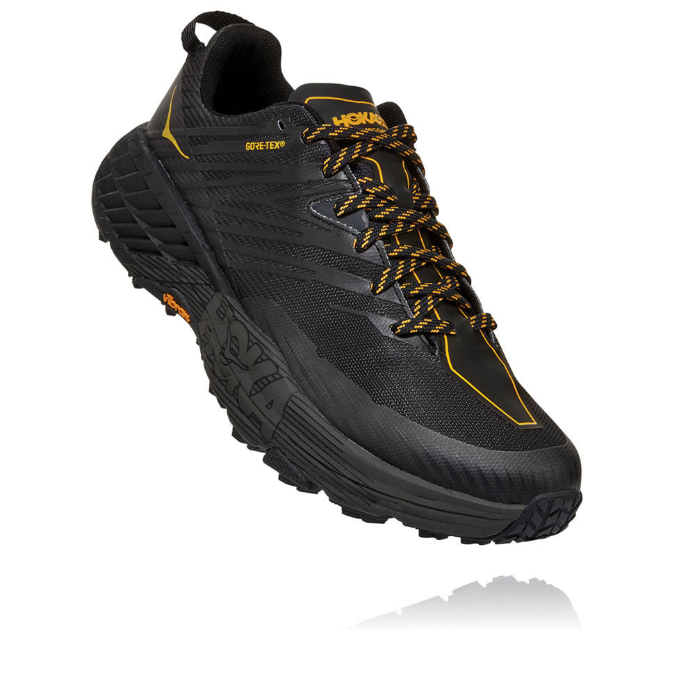 Hoka Speedgoat 4 GORE-TEX Trail Running Shoes - AW20