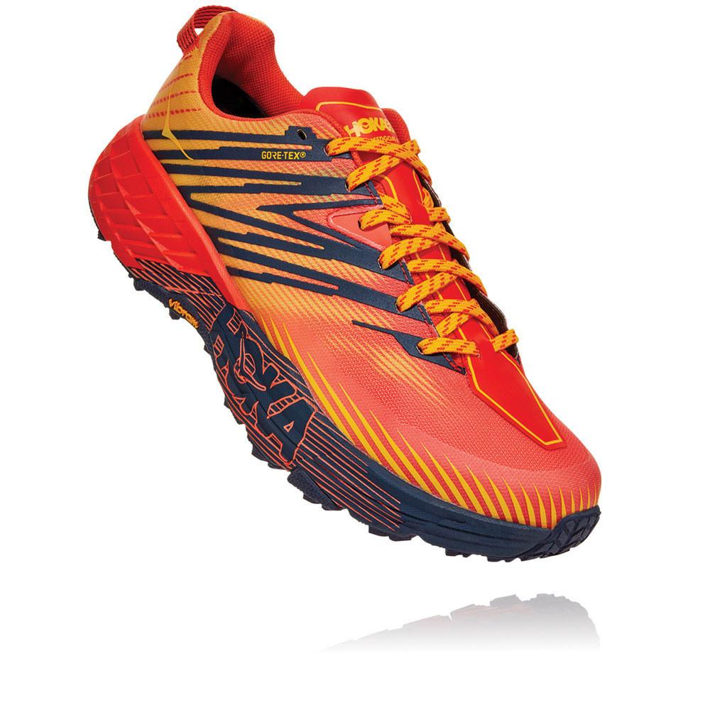Hoka Speedgoat 4 GORE-TEX scarpe da trail corsa - SS20