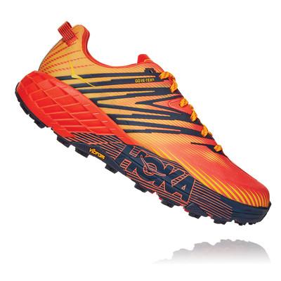 Hoka Speedgoat 4 GORE-TEX Trail Running Shoes - SS20
