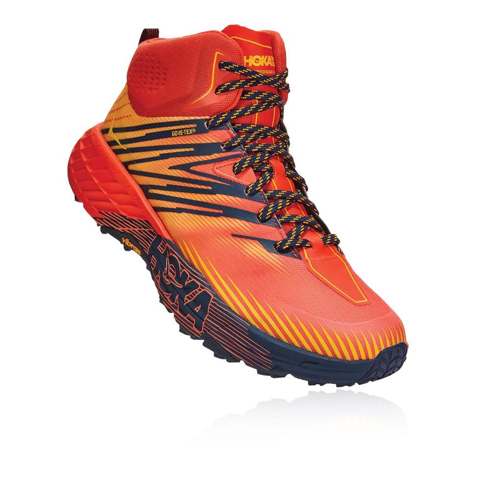 Hoka Speedgoat Mid 2 GORE-TEX Walking Boots - SS20