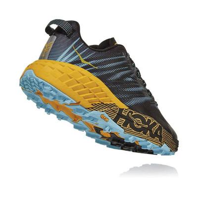 Hoka Speedgoat 4 Women's Trail Running Shoes - SS20