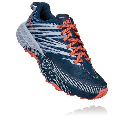 Hoka Speedgoat 4 para mujer trail zapatillas de running  - SS20