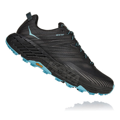 Hoka Speedgoat 4 GORE-TEX Women's Trail Running Shoes - SS20