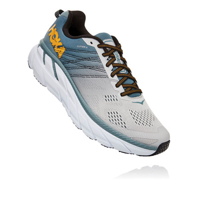 Hoka Clifton 6 Wide Fit zapatillas de running  - SS20