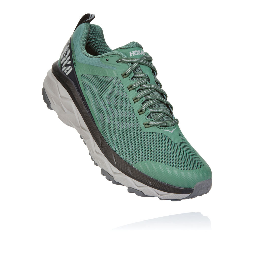 Hoka Challenger ATR 5 Wide Fit Trail Running Shoes - SS20