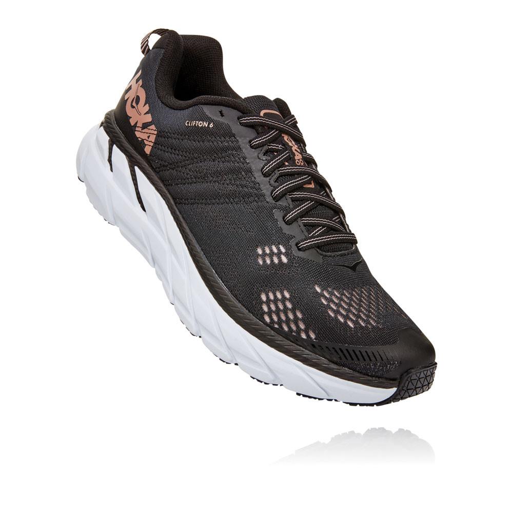 Hoka Clifton 6 Women\u0027s Running Shoes , SS20